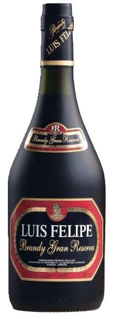 Brandy Gran Reserva