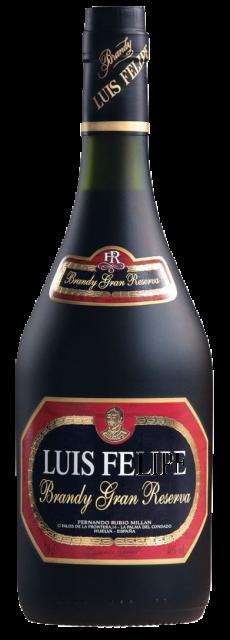 Brandy Gran Reserva - 0,7 lt.