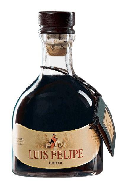 Luis Felipe Likör - 0,7 lt.