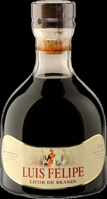 Likör Mini Flasche 5cl - 0,05 lt.