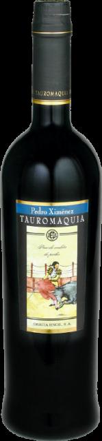 Sherry: Tauromaquia PX - 0,75 lt.