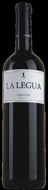 La Legua Crianza Mag. 2011 - 1,5 lt.