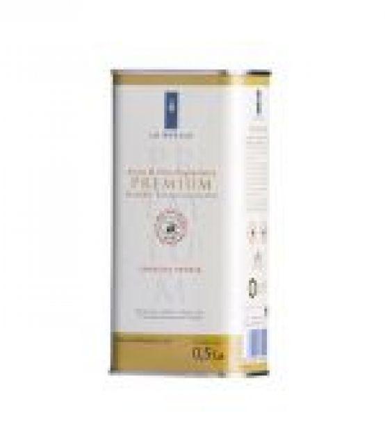 Olivenöl Tin-Arbequina 5lt BB 10/22 - 5 lt.