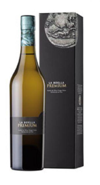 Olivenöl La Boella Premium - best before 12/18 - 0,5 lt.