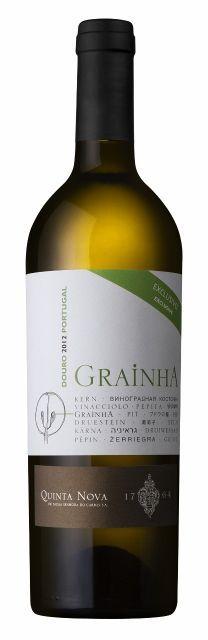 Grainha Reserva Exclusivo 2012