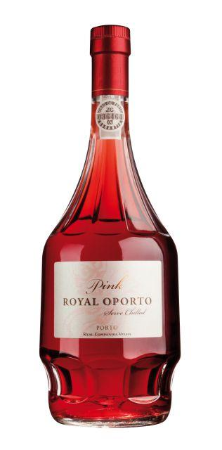 Royal Oporto Rosé DOC