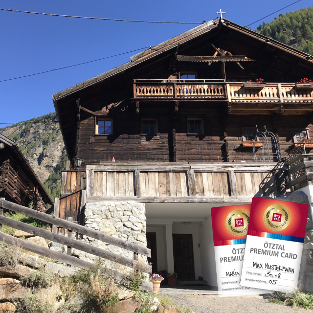 Chalet s'Tyrolia