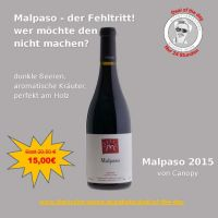 Deal of the Day (Die): Malpaso 2015