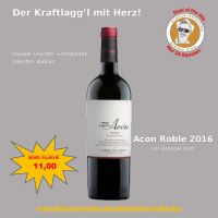 Deal of the day (Fre): Roble 2016