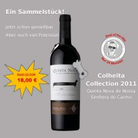 Deal of the day Colheita Collection 2011 - 0,75 lt.