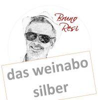Das Weinabo Silber