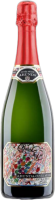 Arunda Cuvée Muggi 2015 - 0,75 lt.