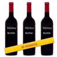 el misterio tres - primero