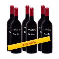 el misterio seis