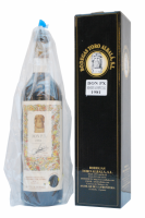 Sherry: DON PX  Doble Label 1981