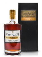 Vista Alegre 40 years Old White