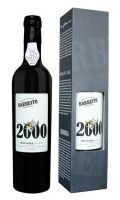 Single Havvest 2000 M/DRY 2000