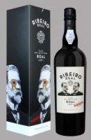 Boal 20 Years Old - Ribeiro Real (Best)