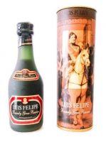 Brandy Gran Res. Mini Flasche 5cl