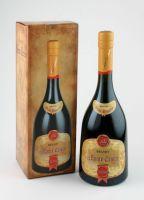 Brandy: Monte Cristo Gran Res. Seleccion (PX) - 0,7 lt.
