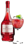 Royal Oporto Rosé - 0,75 lt.