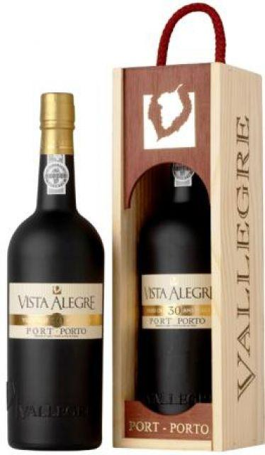 Vista Alegre 30 years old
